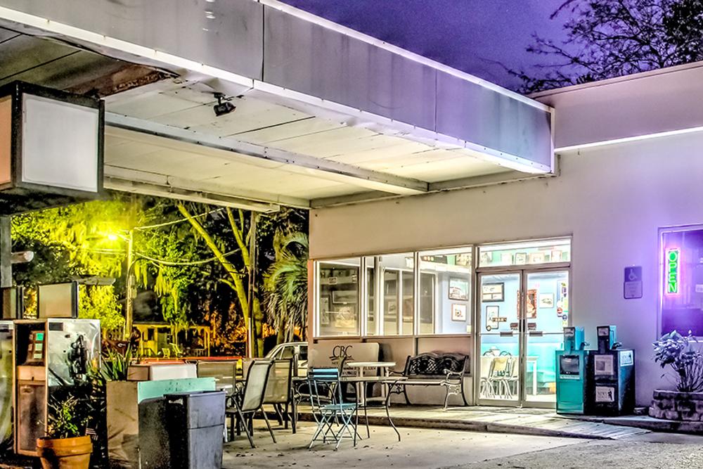 Fernandina Beach, FL | T-Ray's Burger Station