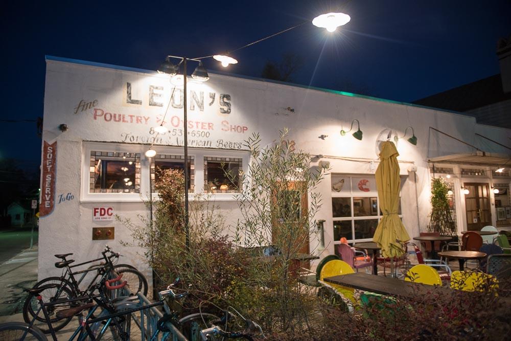 Charleston, SC | Leon's Oyster Shop