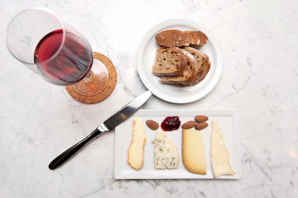 Photograph courtesy of Garçon de Café