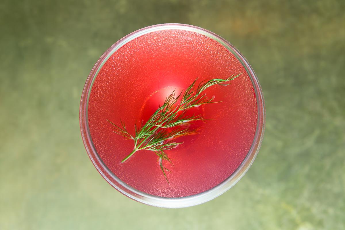 Cocktail at 492 | Photo Credit: jwkpec.com