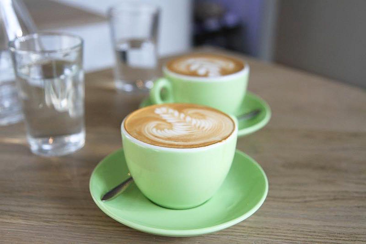 Photograph courtesy of Fondation Cafe