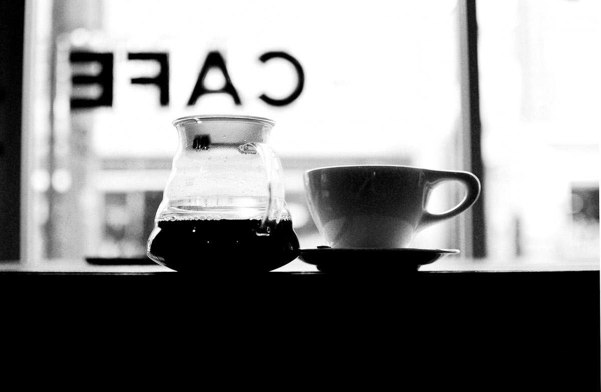 Photograph courtesy of Cafe Volan