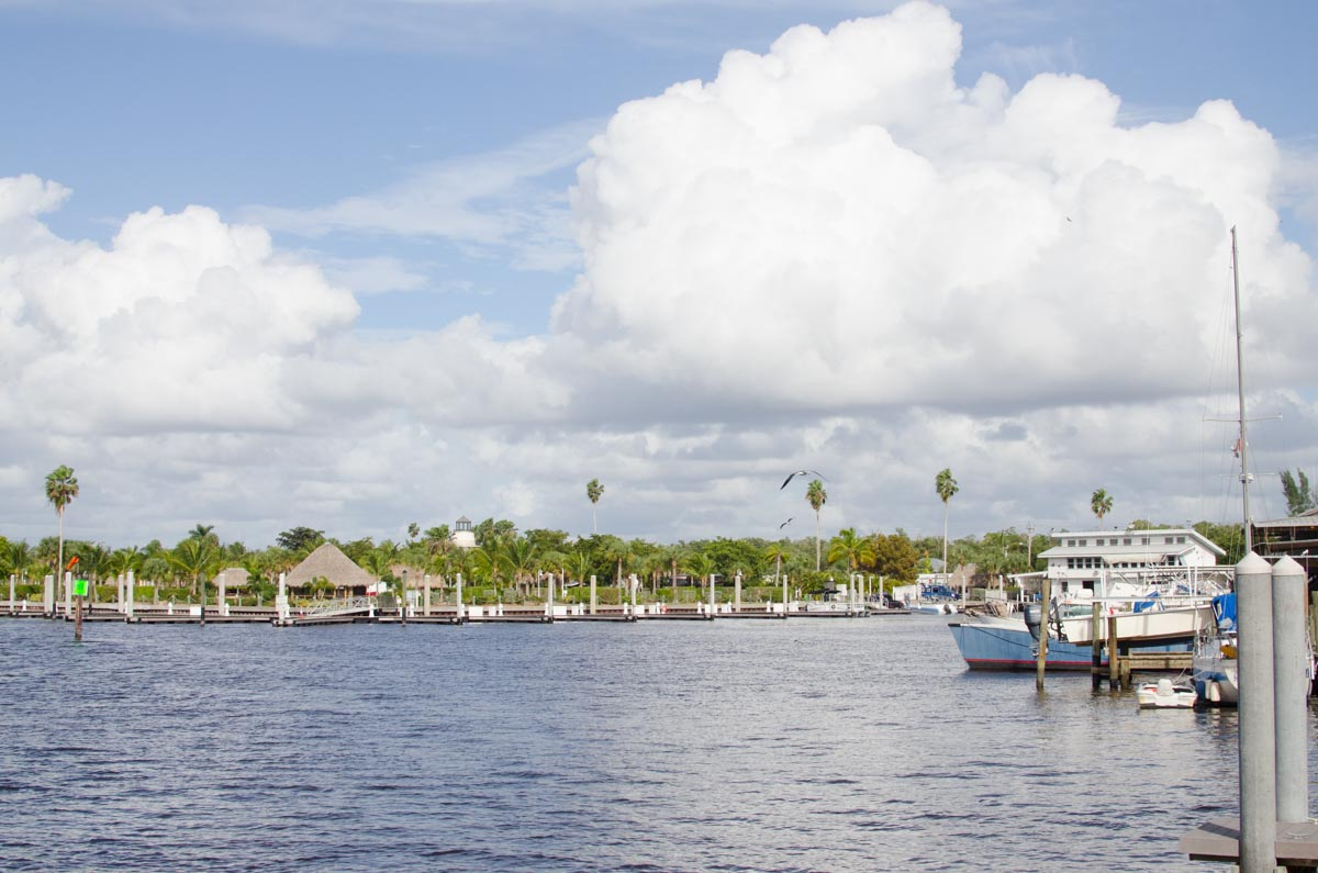 Everglades City | Photo Credit: Find. Eat. Drink.