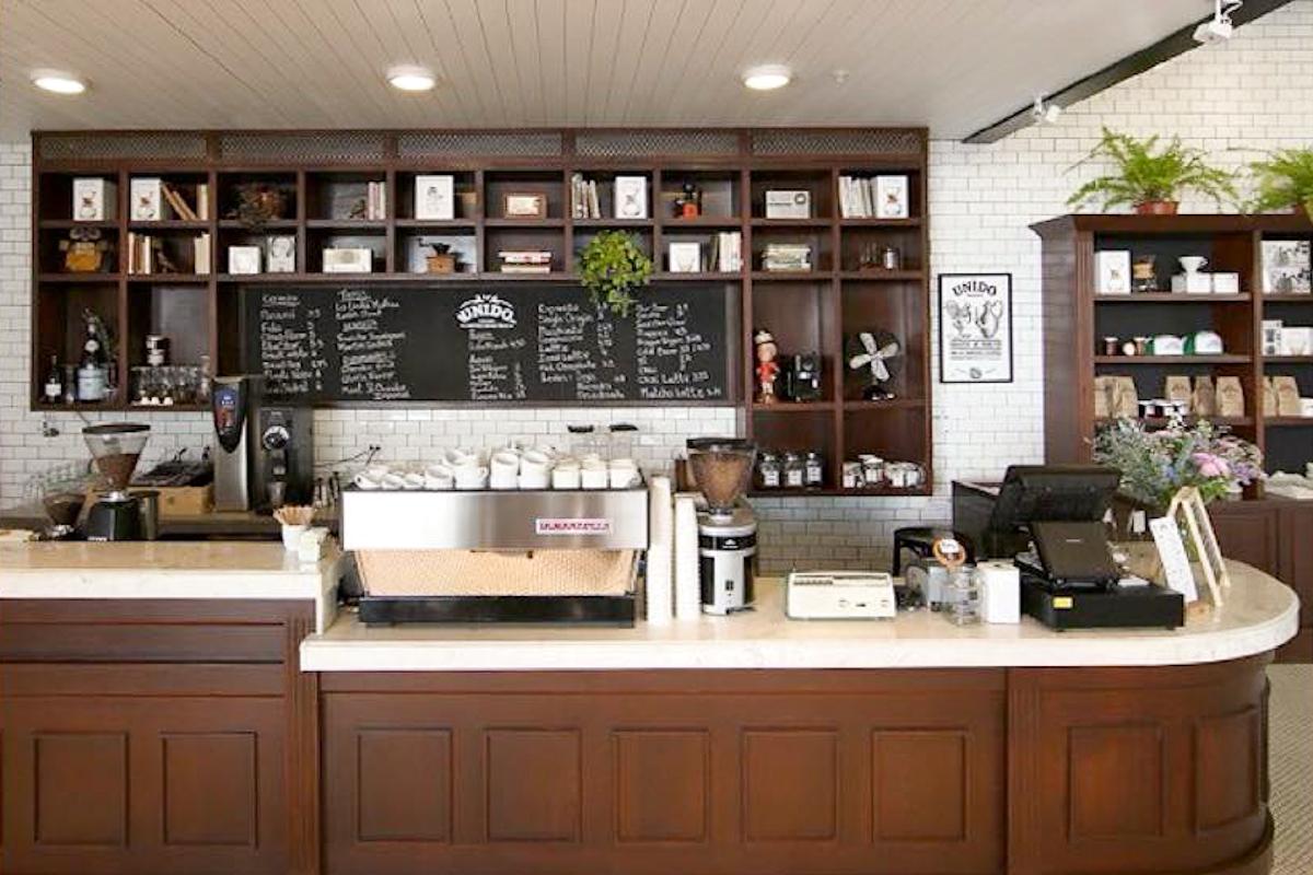 Photographs couresty of Cafe Unido