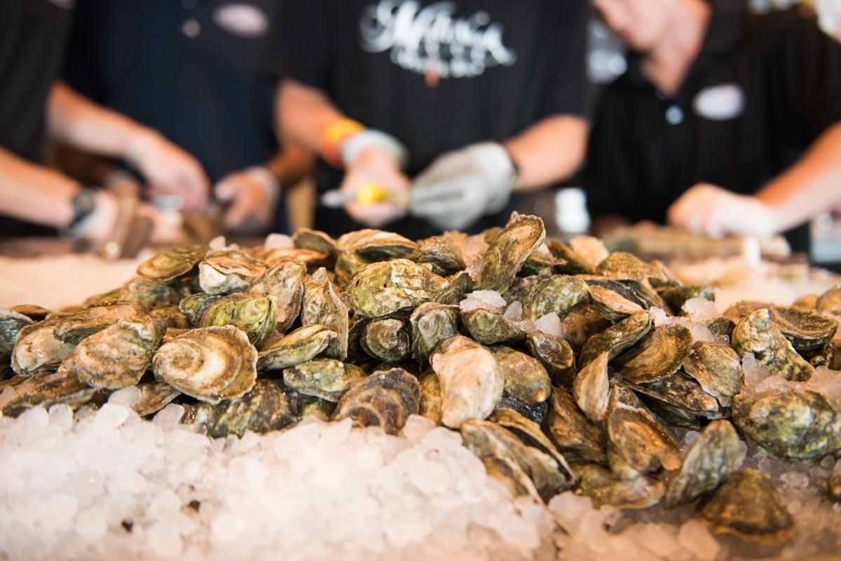 Matunuck Oyster Bar | P hoto Credit: ©Find. Eat. Drink.