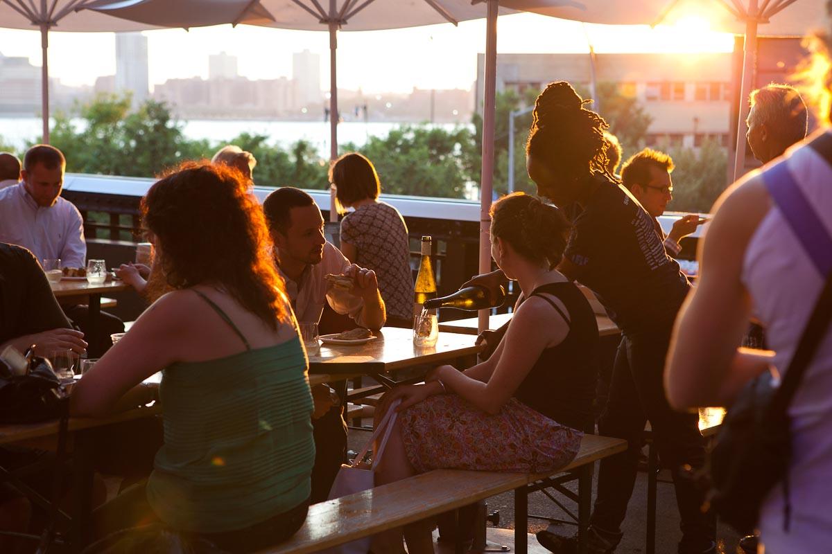 Terroir at The Porch | Photo Credit: Nicole Franzen