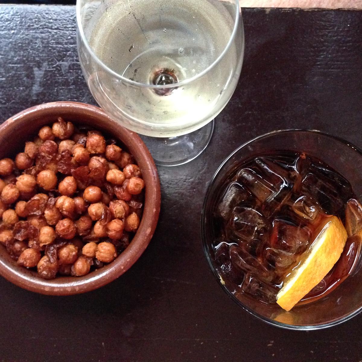 El Quinto Pino |  Photo Credit: ©Find. Eat. Drink.