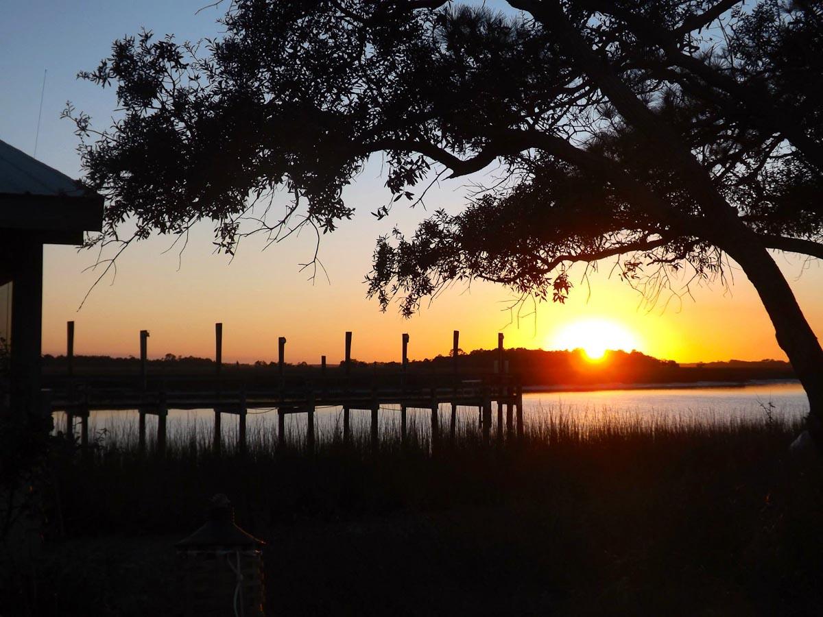 Photograph courtesy of Bowens Island
