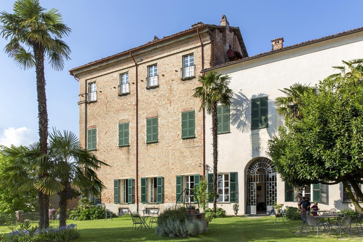 Photograph courtesy of Real Castello