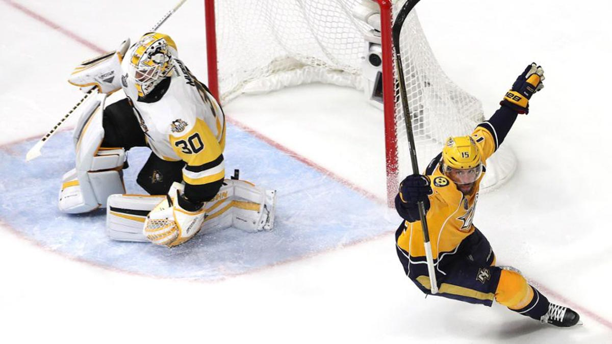 Photograph corutesy of NHL