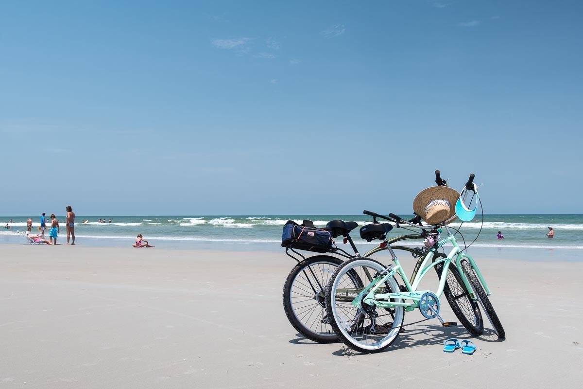 New Smyrna Beach | Photo Credit: ©Find. Eat. Drink.