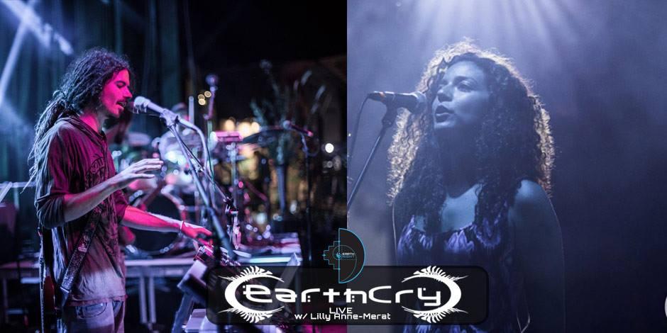 Earth Cry:Lilly Earth Night.jpg