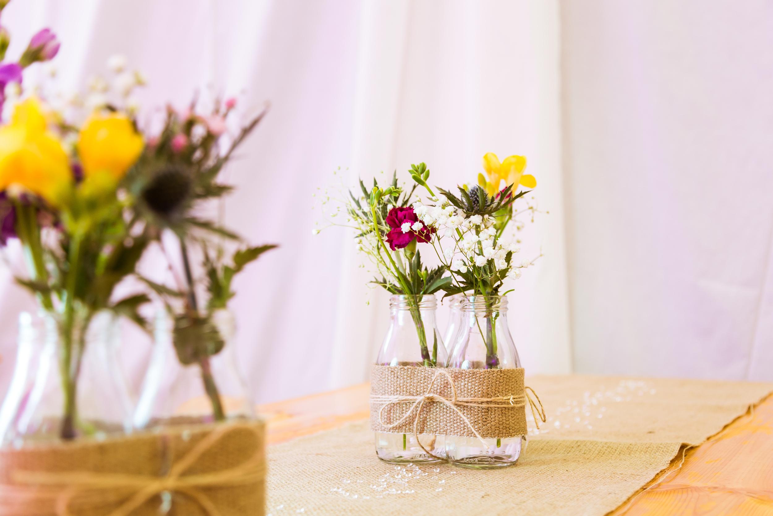 kent - wedding - ashford -details - flowers