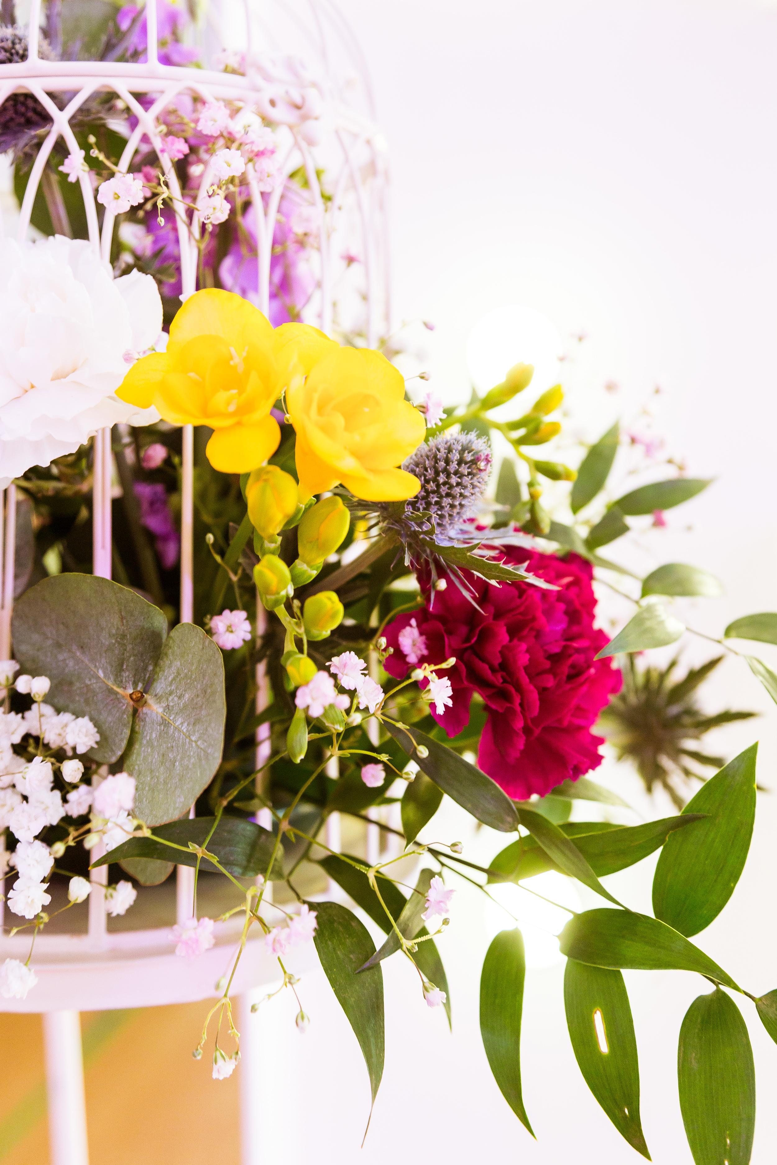 Woodchurch - ashford - kent wedding - flowers