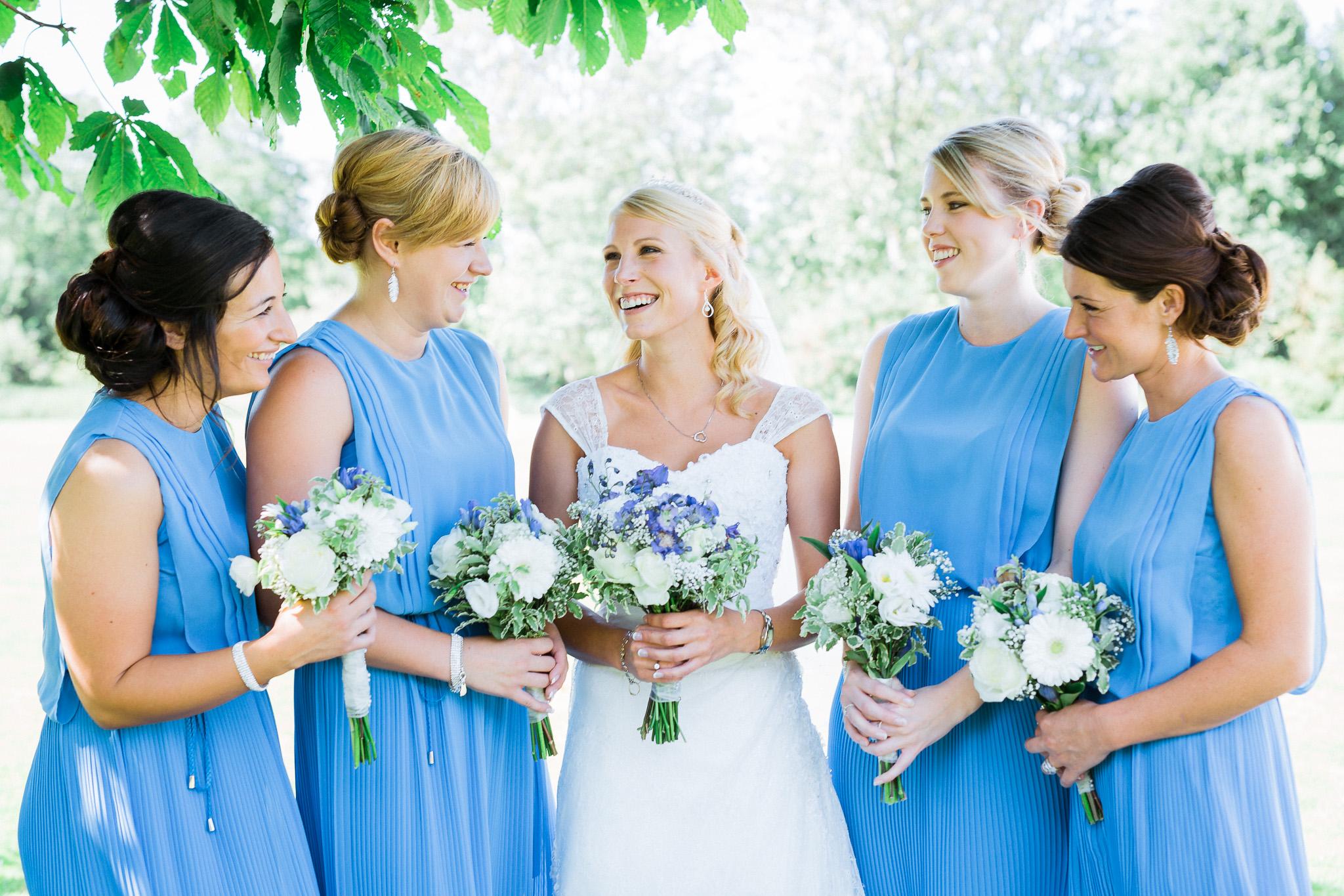 Kent - Wedding – Great Danes Hotel - Matt & Danielle  – All The Girls