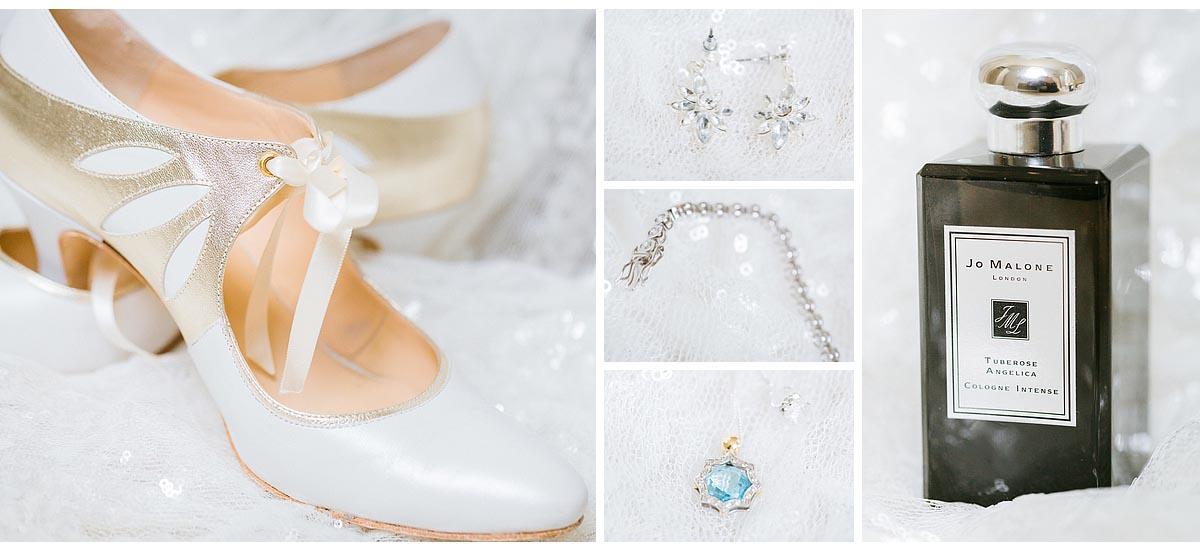 Starborough Manor Bridal details, wedding shots, wedding perfume,