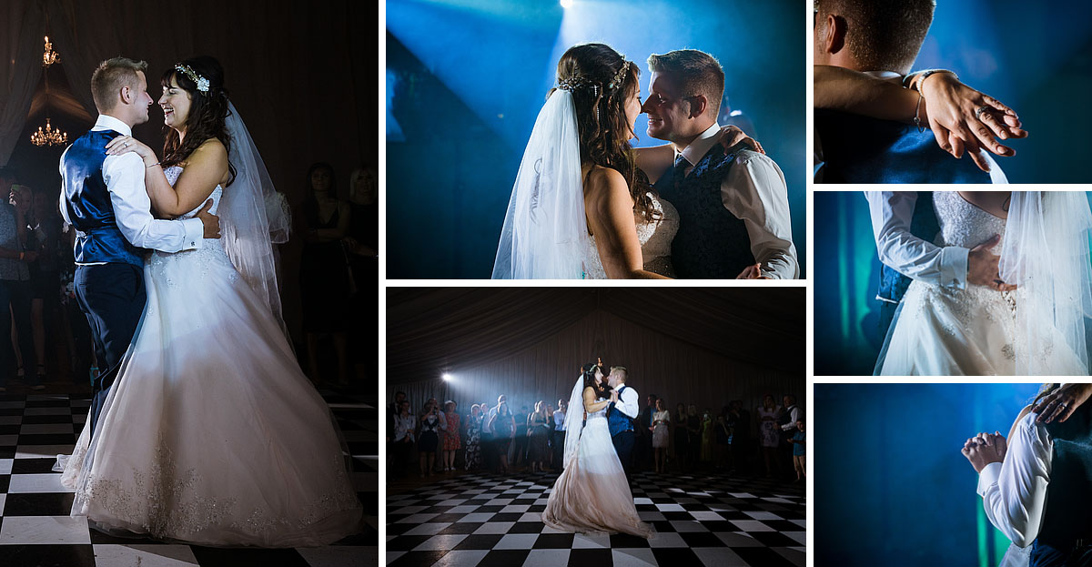 Lordswood First Dance Photos