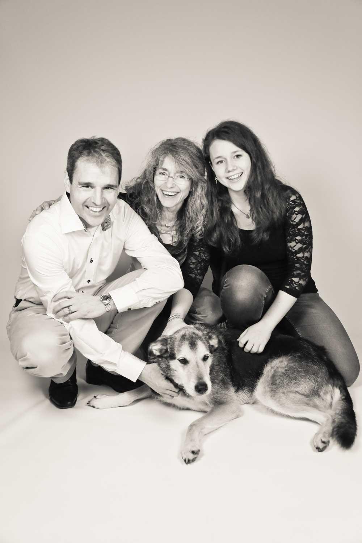 Familie - Klein