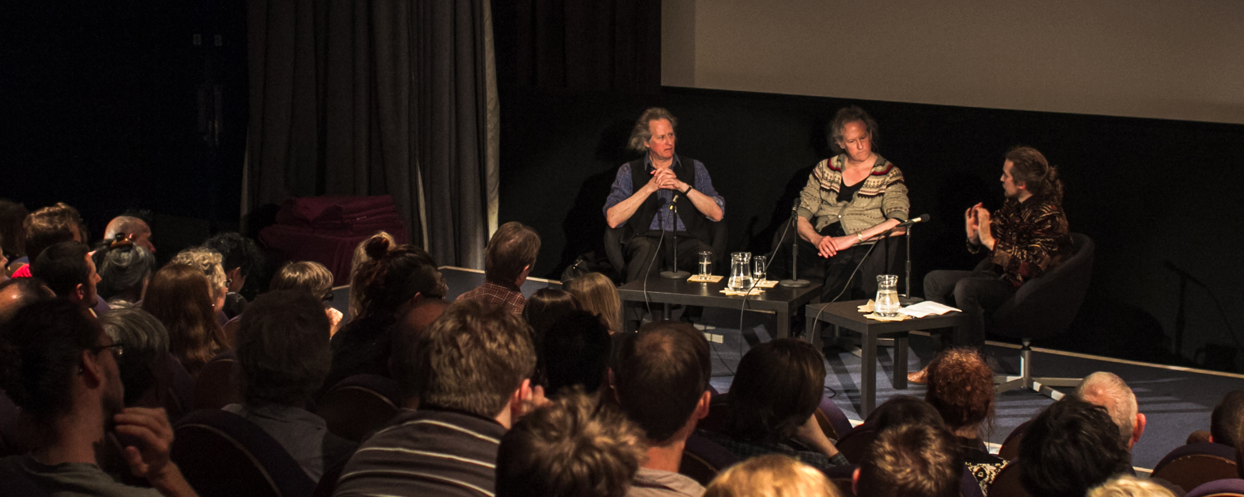 In conversation with the Quay Brothers