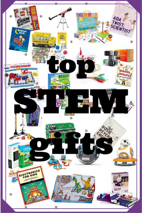 Vivify presents our top picks for the best STEM gift ideas!