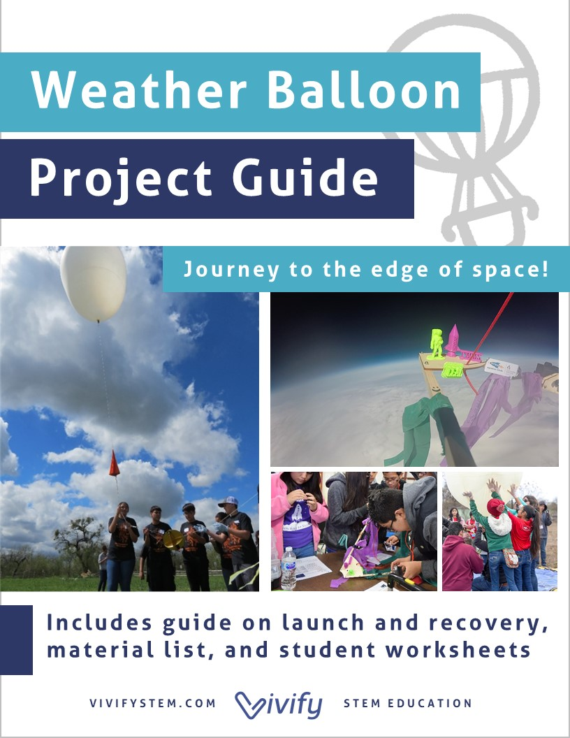 Weather Balloon Guide