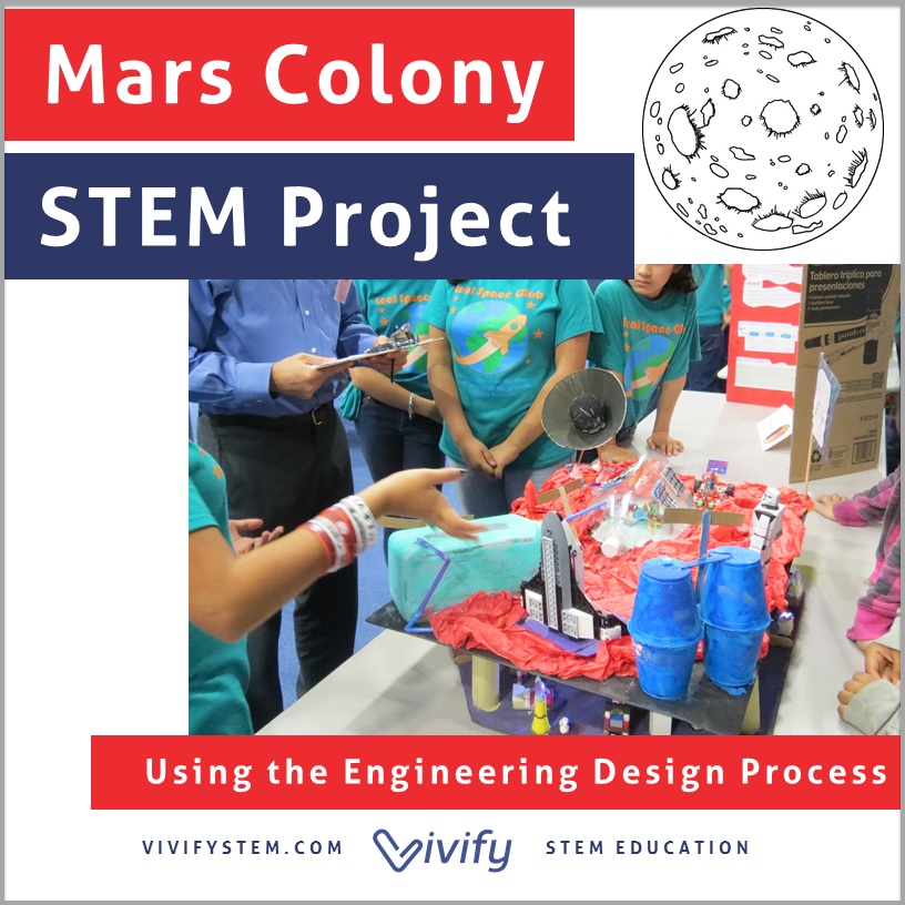 Mars Colony Product_Square Cover.png