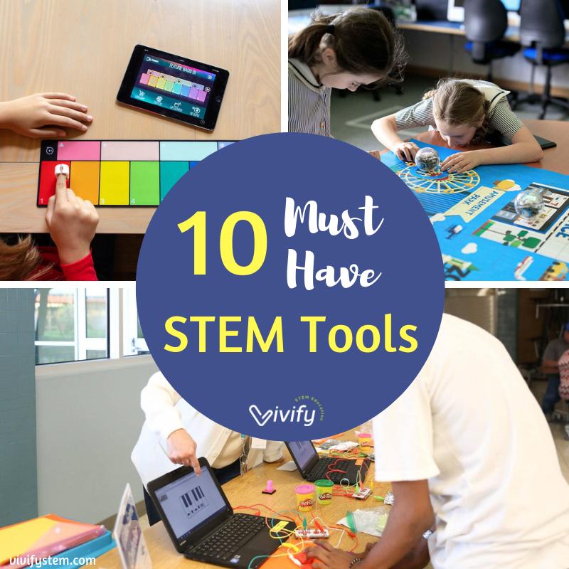 10 STEM Tools.png
