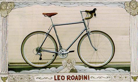 Leo Roadini