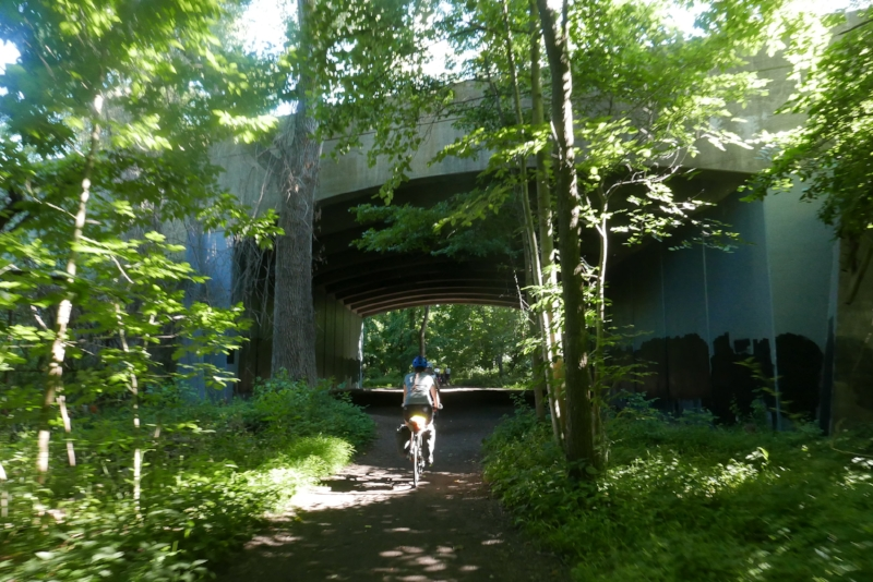 South Countr Trailway
