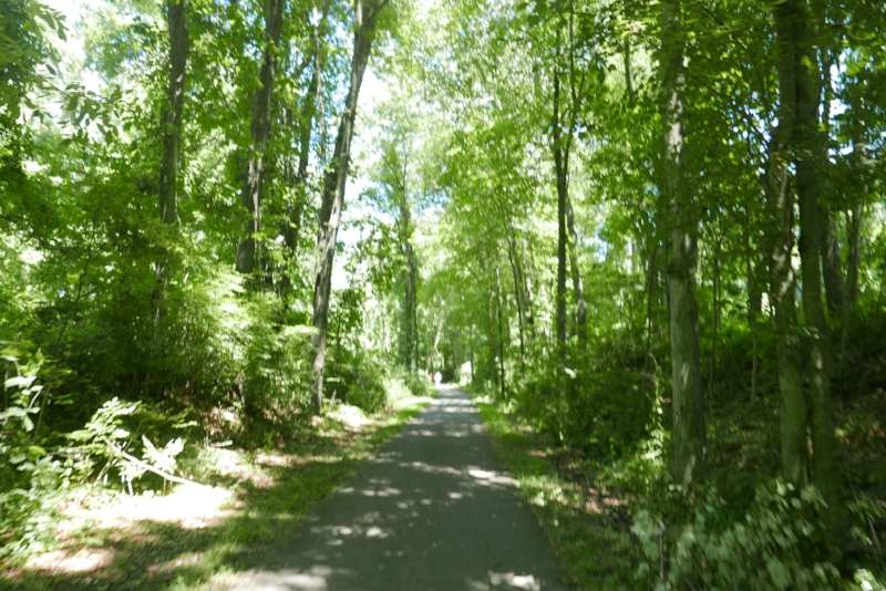 North County Trailway