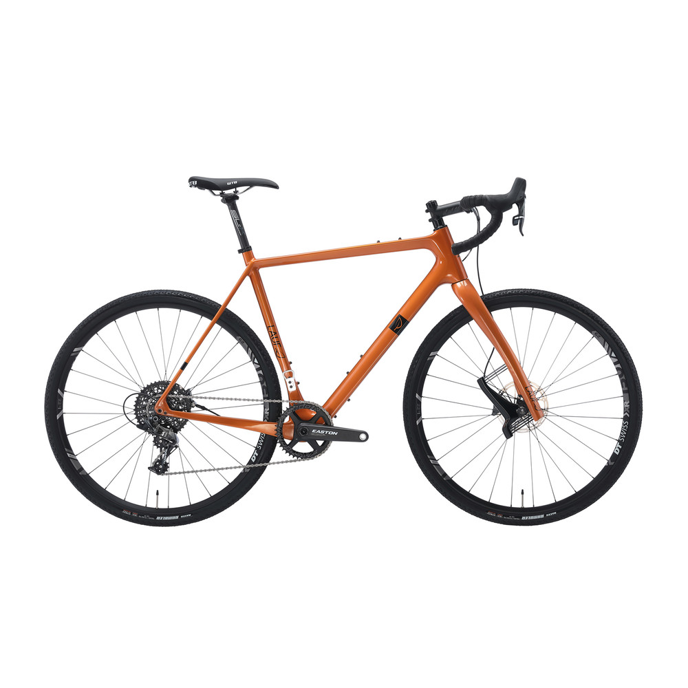 Weekend Warrior   The True Grit Weekend Warrior edition is perfect for riders that enjoy exploring, riding and racing on a lightweight bike.   FROM US$3690