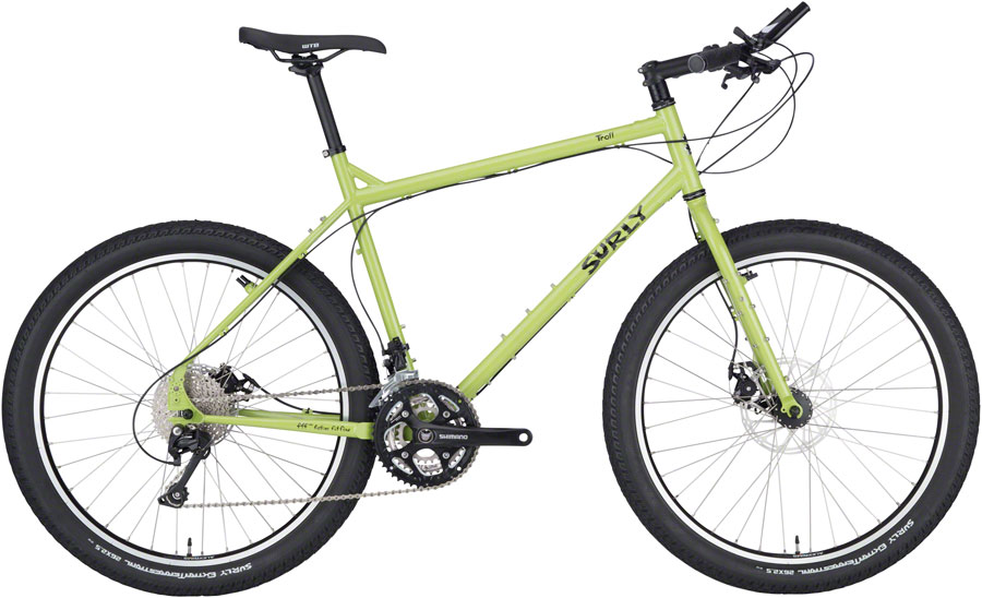 Surly Troll $1750