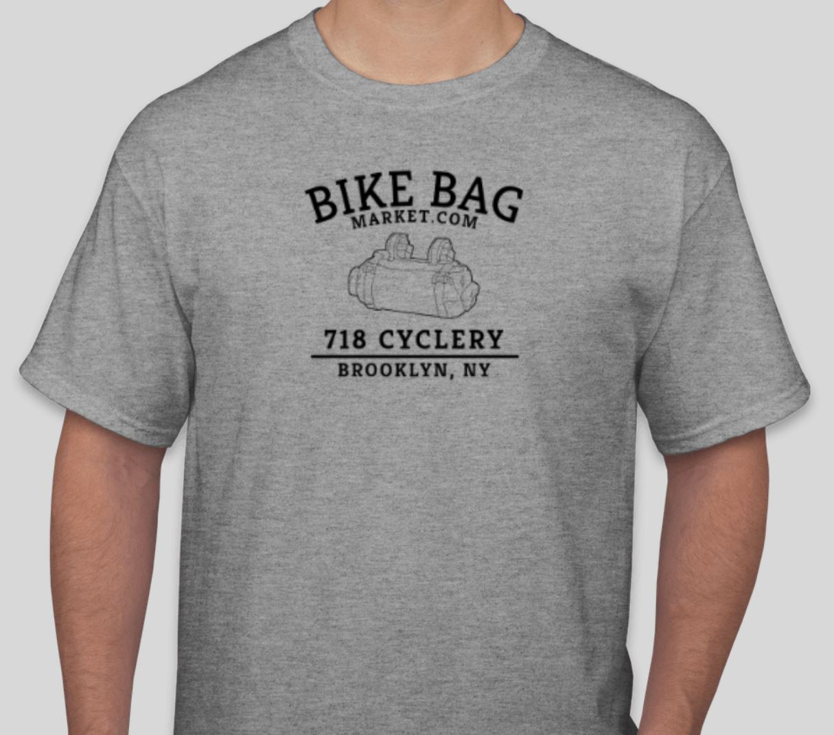 Free T-Shirt with Bag-of-the-Week