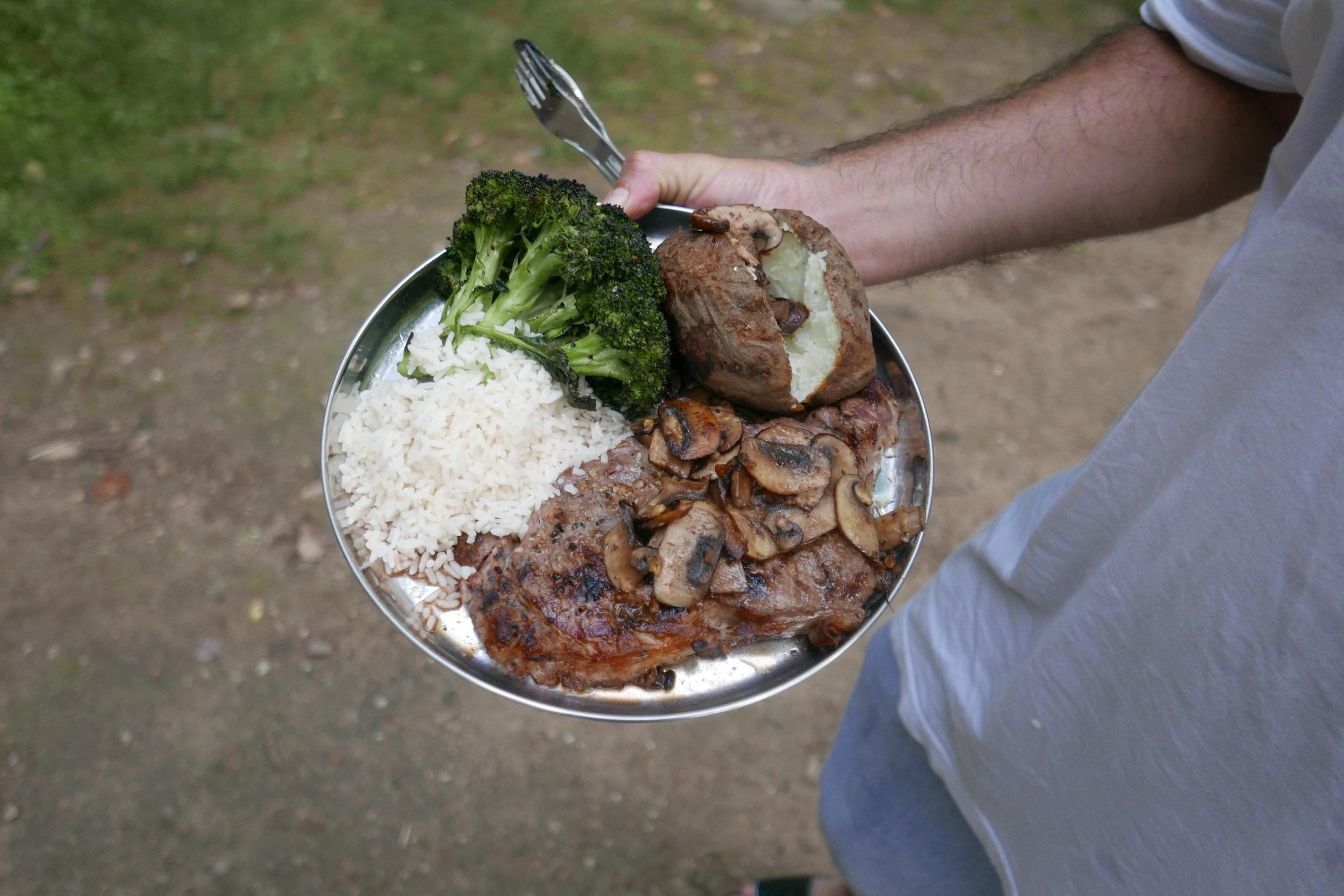Meal of Miiggy