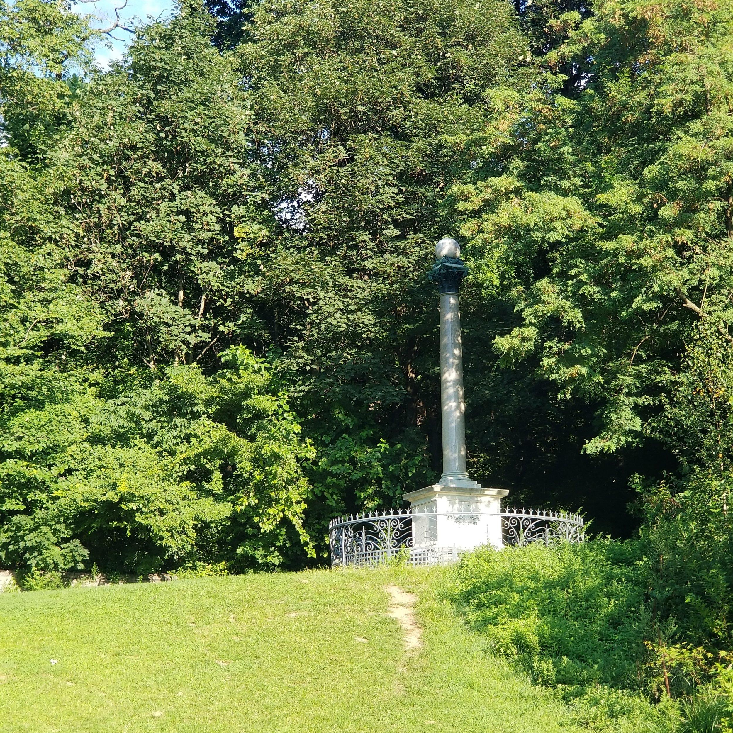Maryland 400 Memorial