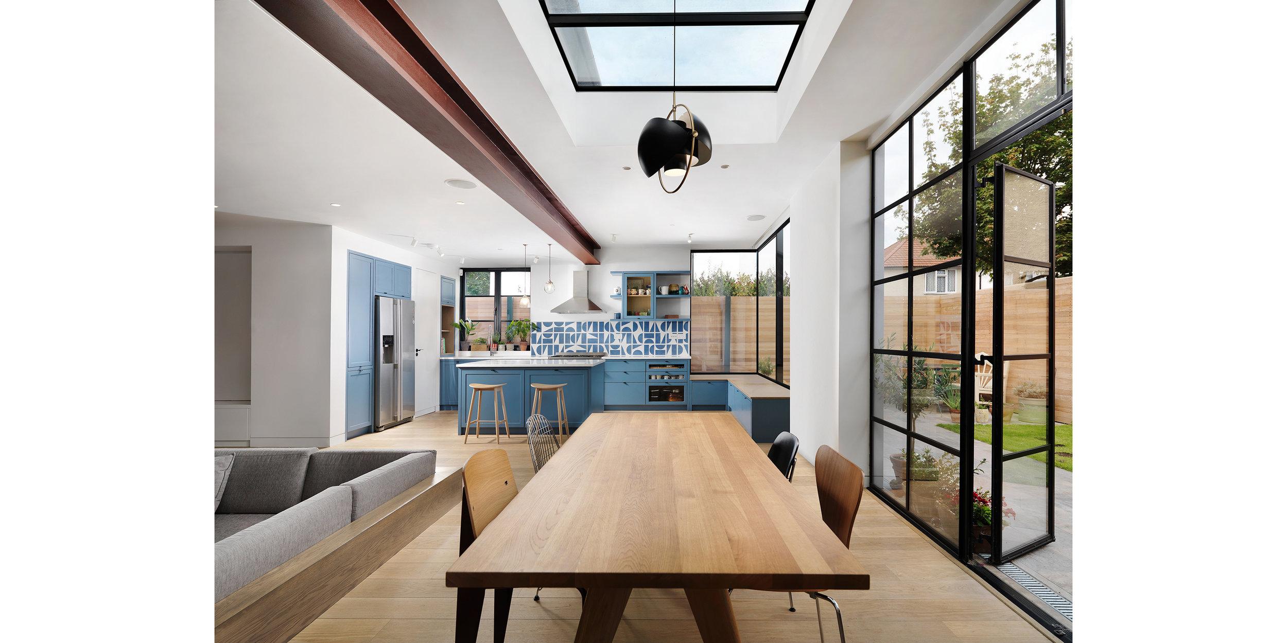 Neiheiser Argyros - Verdun Road - kitchen view.jpg