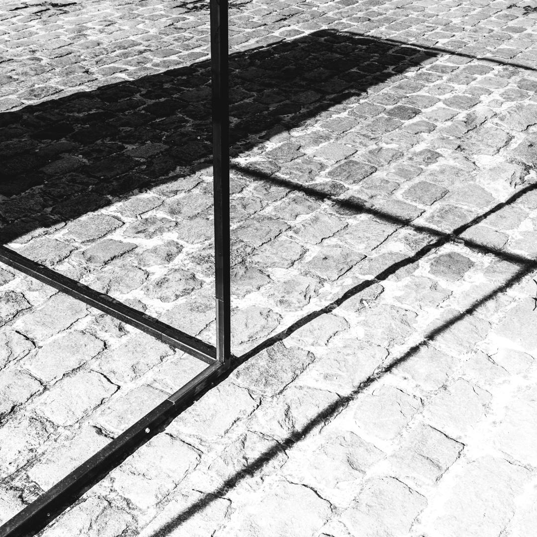 Antwerp WORKS set design