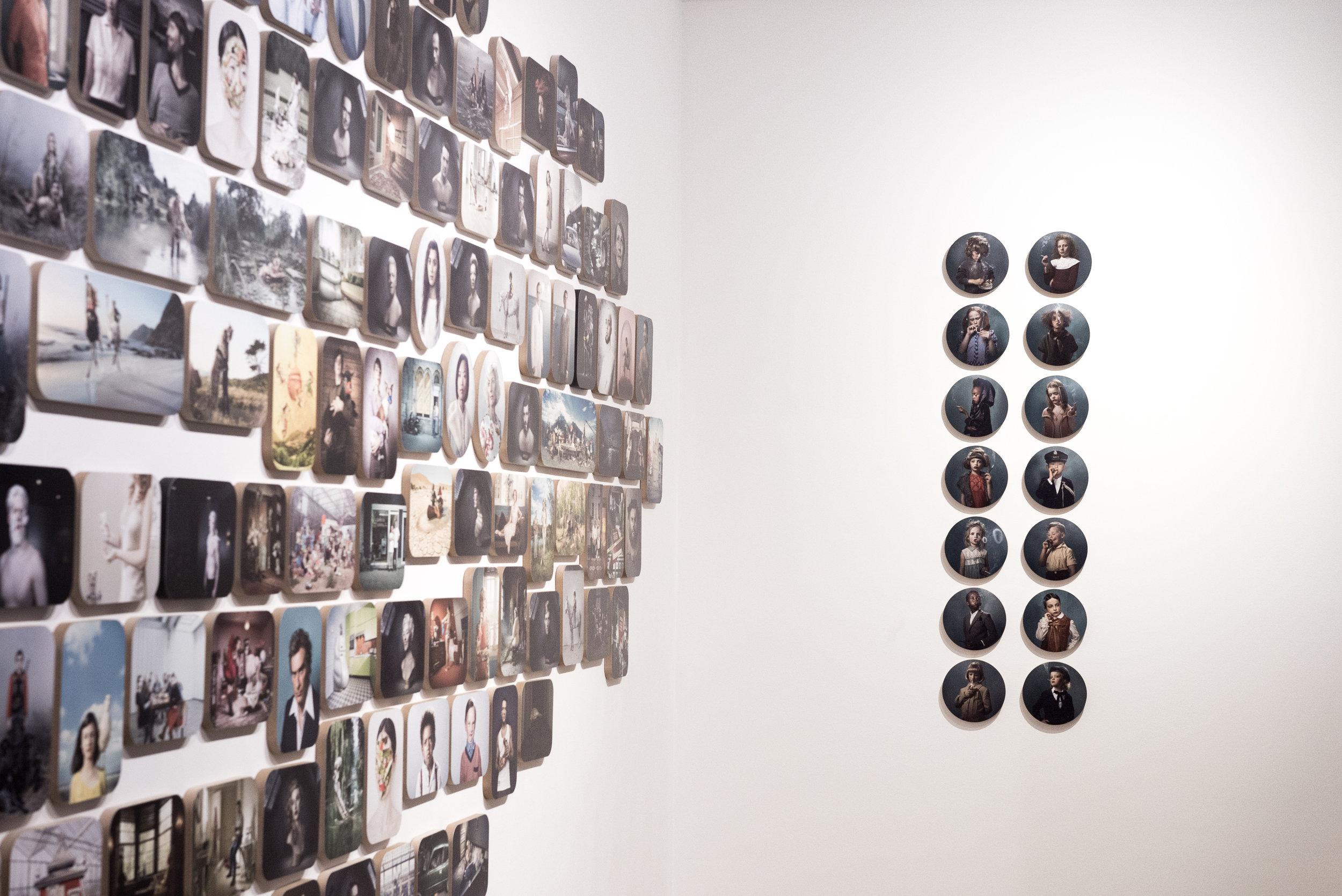 Set design Gallery Ingrid Deuss