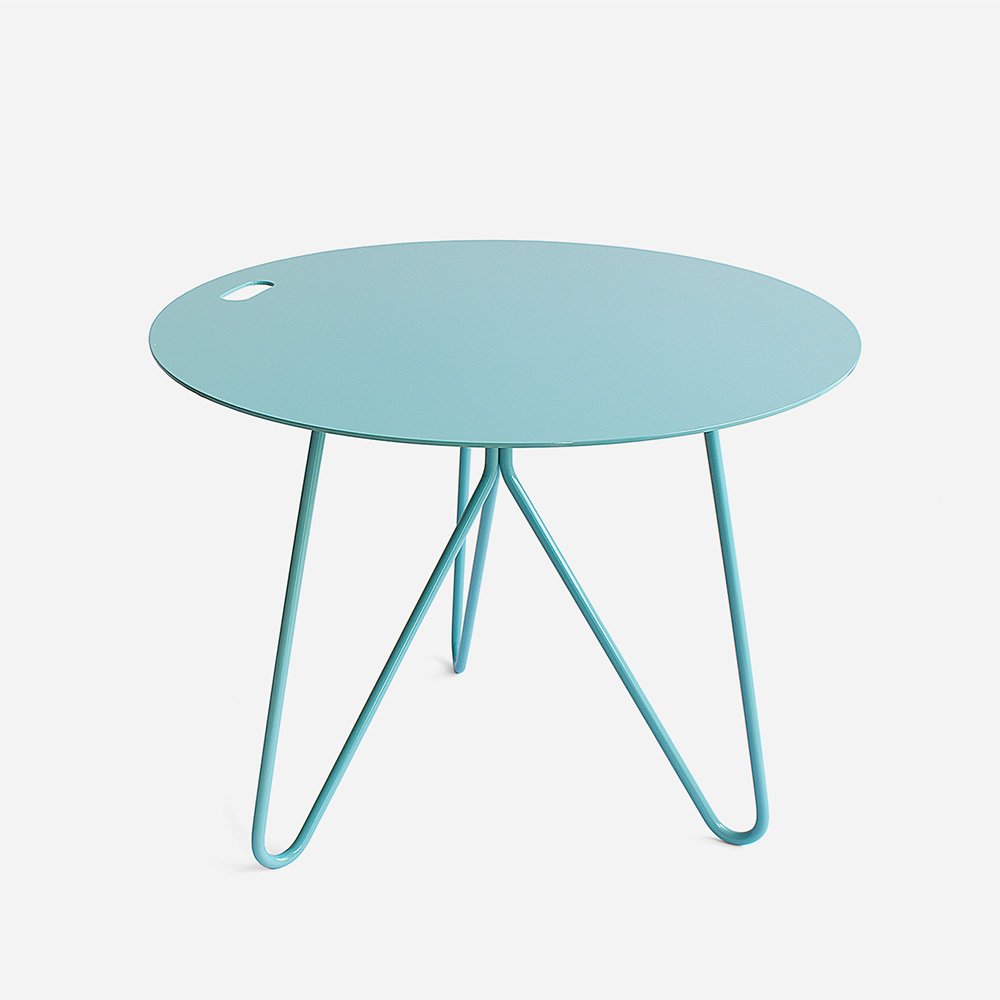 Galula Seis indoor or outdoor table