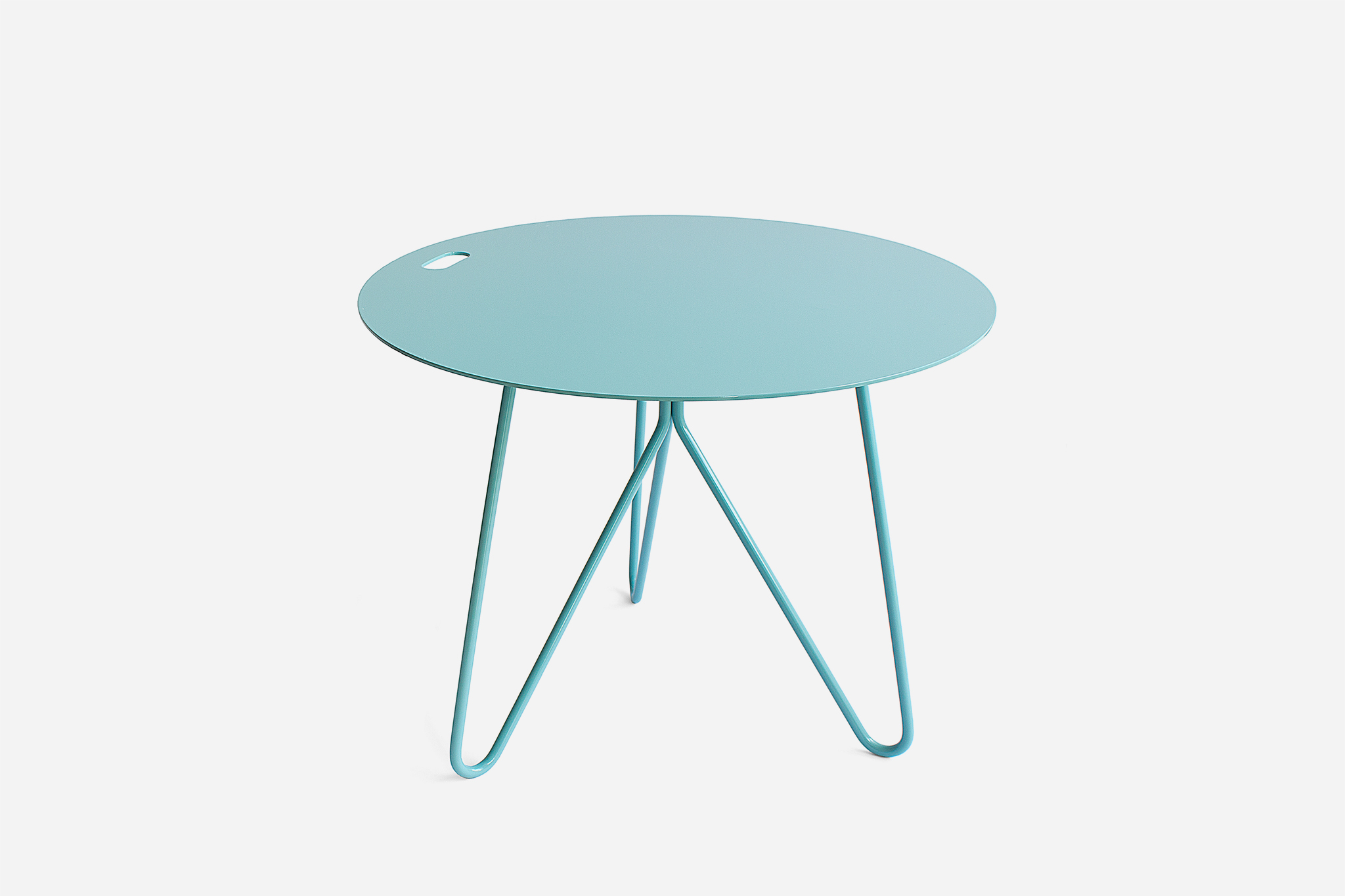 Galula Seis outdoor or in indoor table