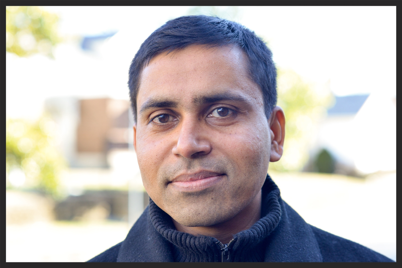 Dr. Sandeep Neema , Founder & Board Member