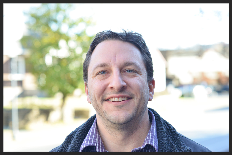 Dr. Jason Scott,  Founder & Chief Executive Officer