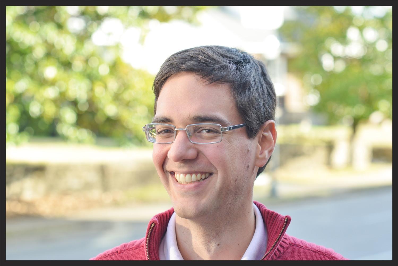 Kevin Smyth , Senior software engineer