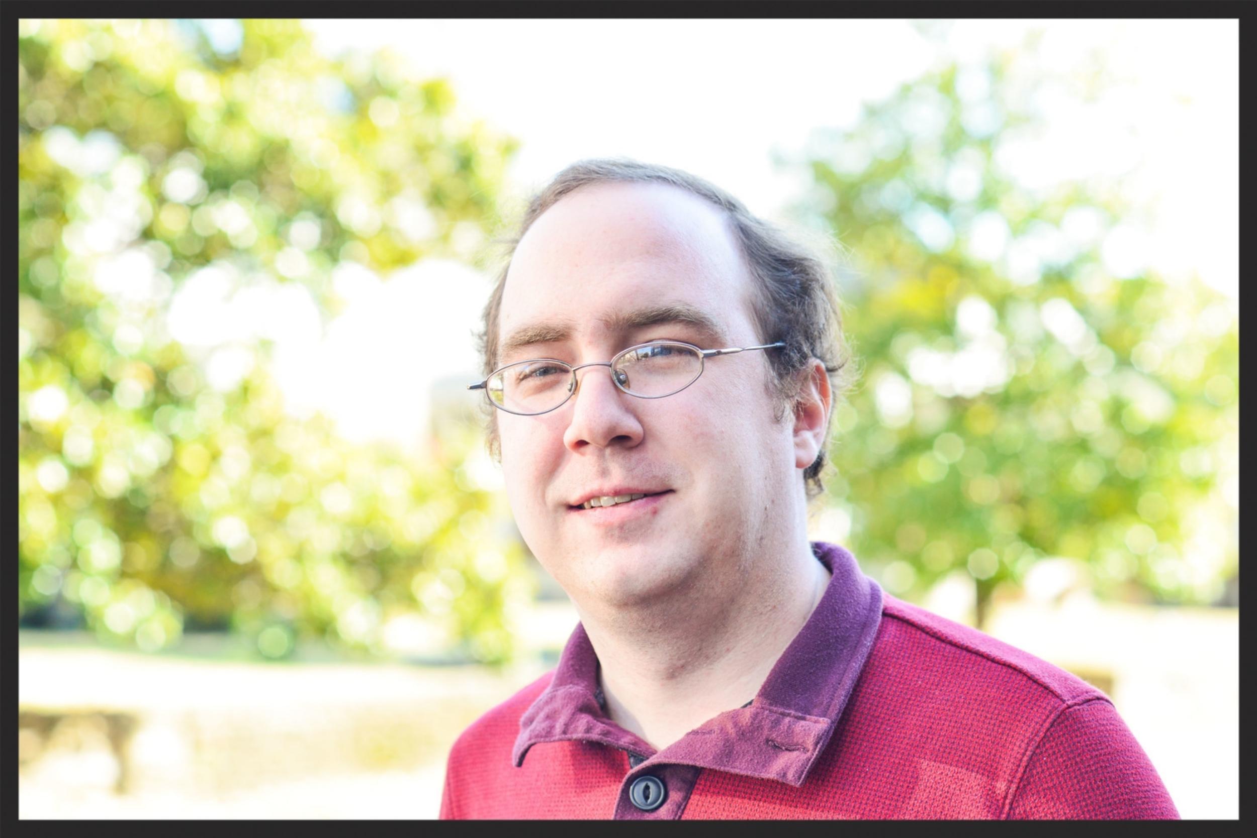 Jonathon Williams , Software Engineer