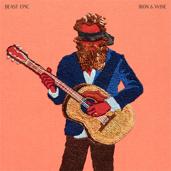 If you've followed Iron & Wine for any amount of time, you know that his sound has continually evolved.  I'm in the camp that has pretty much loved everything he's done to date, but I was still pleasantly surprised to find a return to form on this record.  It's wonderful.  Favorite Songs: Claim Your Ghost, Bitter Truth, Our Light Miles