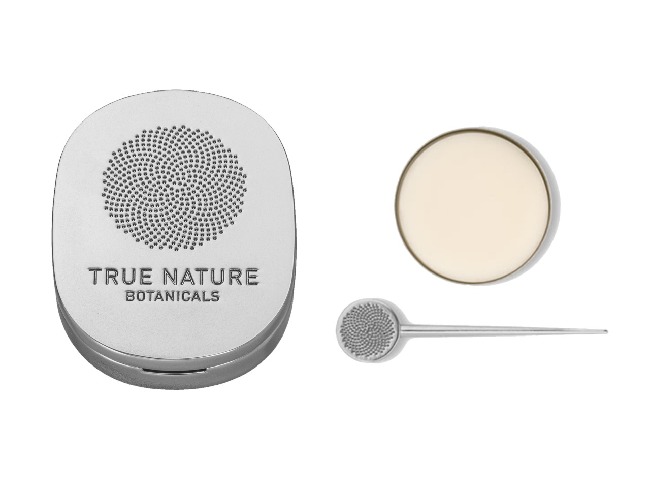 PRODUCT REVIEW:  SOLID PERFUME