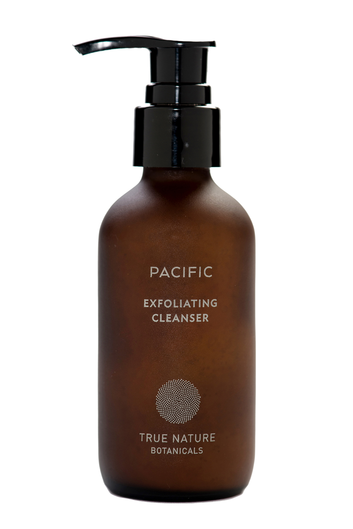 PRODUCT REVIEW:  EXFOLIATING CLEANSER BY TRUE NATURE BOTANICALS
