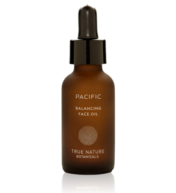 PRODUCT REVIEW:  BALANCING FACE OIL