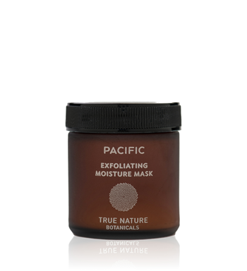 PRODUCT REVIEW:  PACIFIC EXFOLIATING MASK