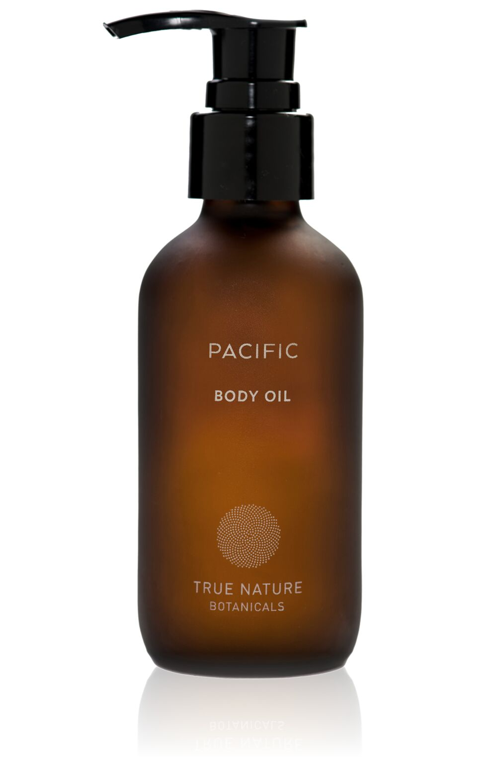 PRODUCT REVIEW:  PACIFIC BODY OIL